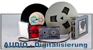 Digiscan-Audio-digitalisieren